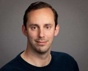 Headshot of Anthony Levandowski.