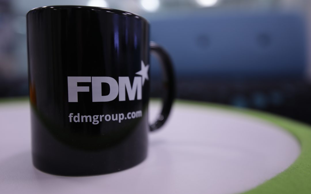 FDM welcomes the new Digital Strategy from the UK Government