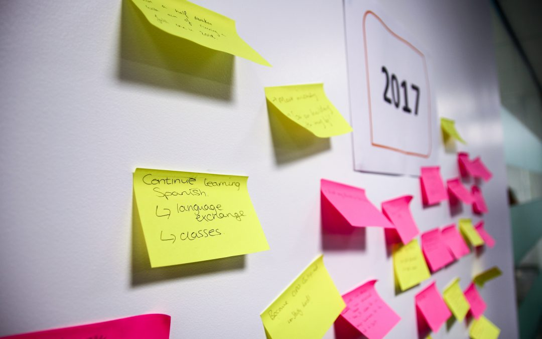 My User Research Journey