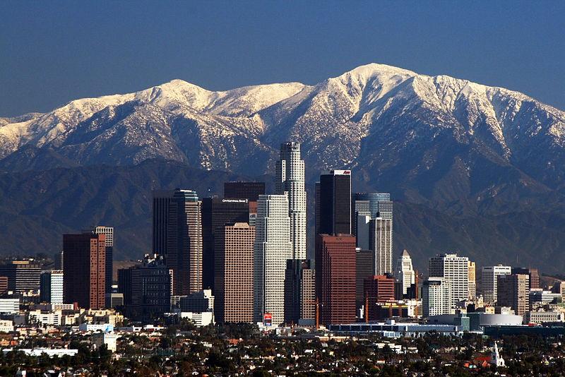 FDM Across America: Los Angeles