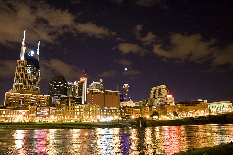 FDM Across America: Nashville