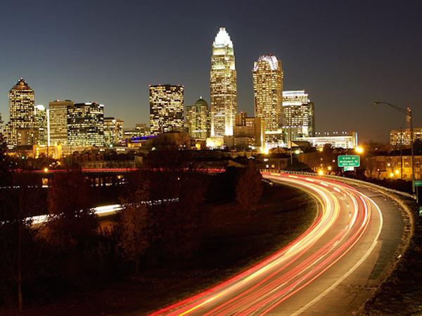 FDM Across America: Charlotte