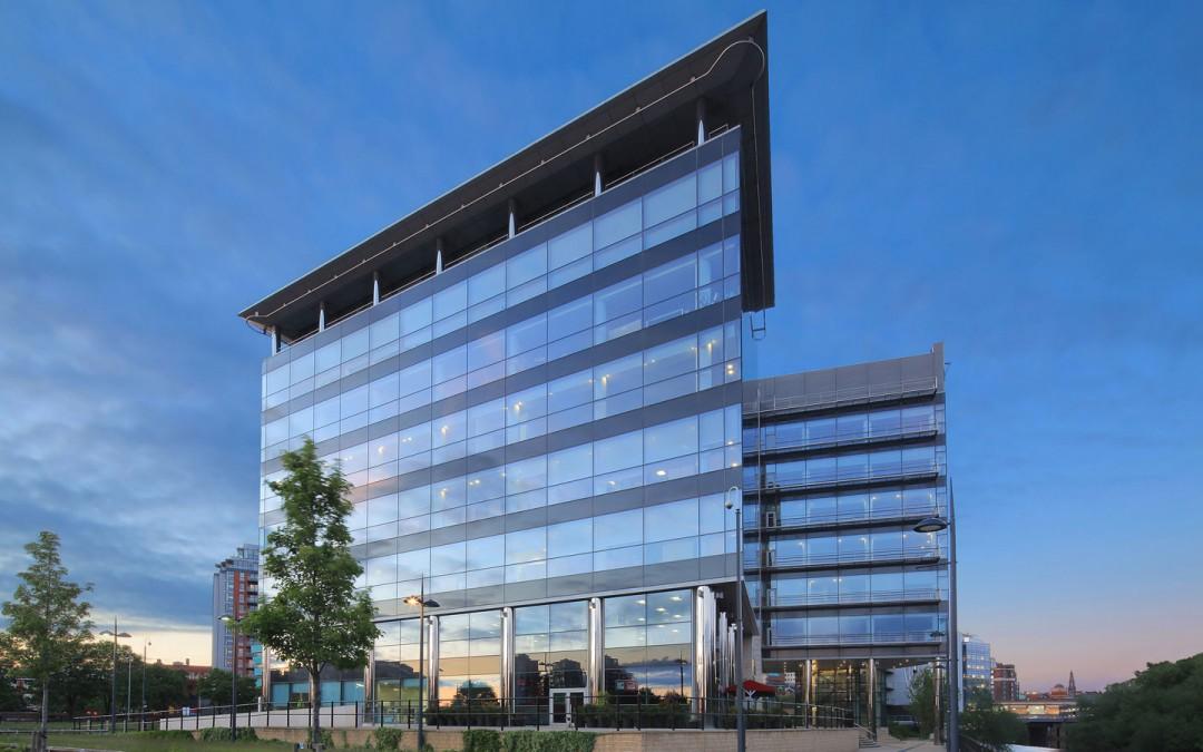 Brand new FDM Academy in Leeds