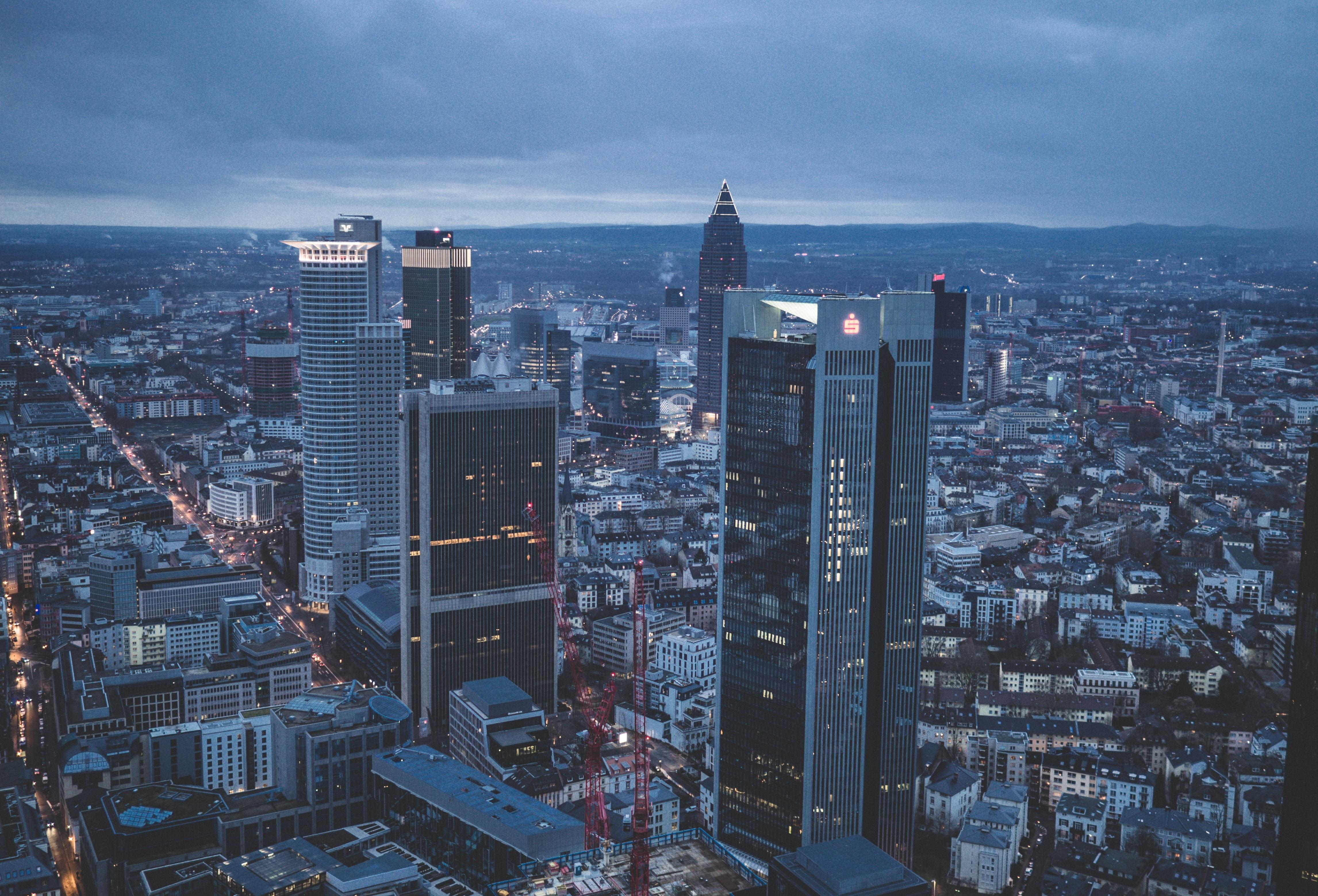 Uk Frankfurt